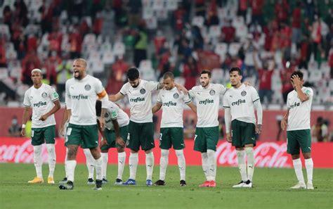 Papelón de Palmeiras en el Mundial de Clubes: quedó cuarto ...