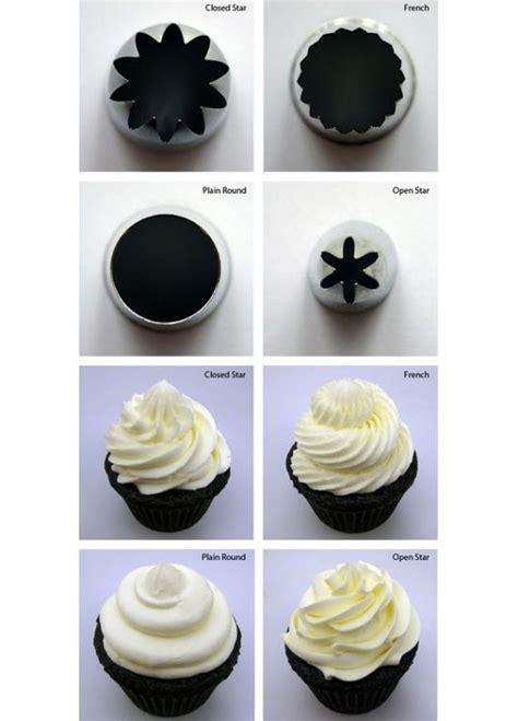 frosting  cupcake pipe  swirl cupcakes cupcakes