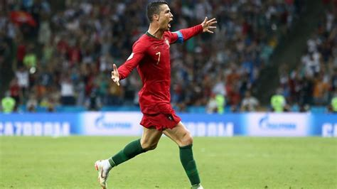 Phenomenal Ronaldo equals Puskas' European record