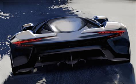 Gran Turismo 6 Aston Martin Dp 100 Vision Gran Turismo
