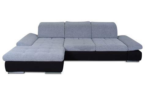boxspring ecksofa mit schlaffunktion ecksofa grau mit boxspring sofas zum halben preis