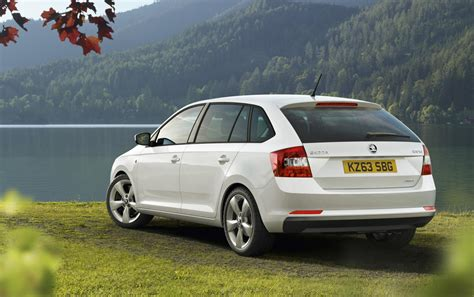 This card is accepted everywhere visa debit cards are accepted. Skoda Launches Low-Emissions Rapid Models in Britain ...
