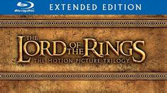 The Lord Of The Rings Trilogy (extended Edition) Video