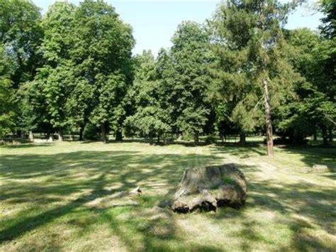 Englischer Garten Verordnung by Amt Dahme Schlosspark Dahme