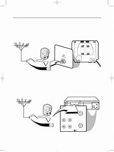 Page 6 Of Philips Vcr Sv2000 User Guide