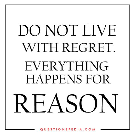 Unexpected Things Happen For A Reason Quotes