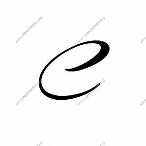 brushed cursive uppercase lowercase letter stencils a z With 12 inch letter stencils cursive
