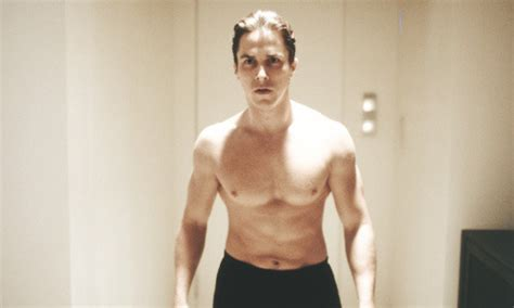 Christian Bale Shirtless Porn Pictures