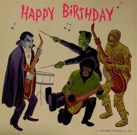 Halloween Birthday Meme - for a vintage halloween birthday happy halloween pinterest halloween birthday and vintage