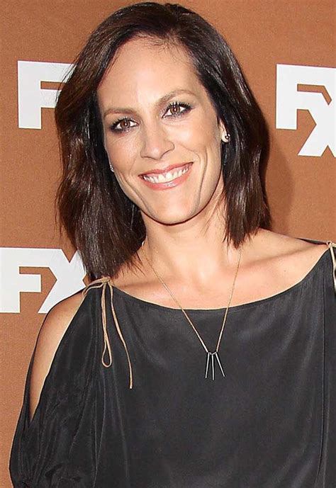 sons  anarchy casts annabeth gish   sheriff today