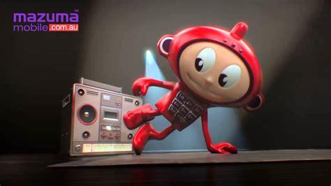 mazuma mobile mazuma mobile b boy maz tv advert au version