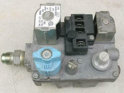 White Rodgers Hvac Furnace Gas Valve Carrier