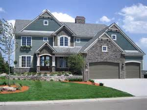 Stunning House Plans For Two Story Homes Ideas by This 4 Bedroom Home Features A Large Two Story Great Room