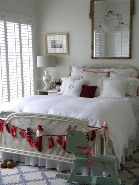 christmas decoration ideas  childrens bedrooms