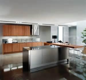 modern kitchen island table decoration modern kitchens 2016 2017 11 how to organize