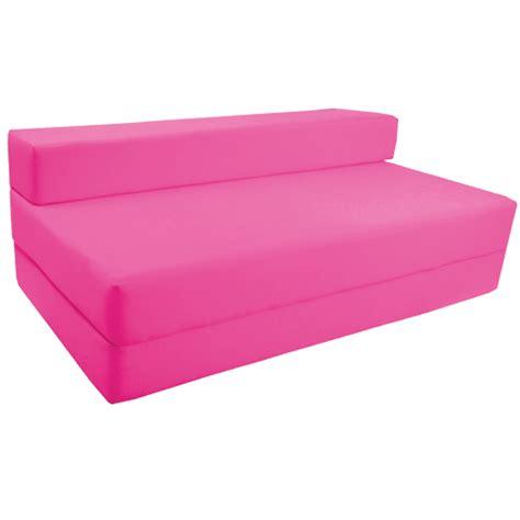 Fold Out Foam Double Guest Z Bed Chair Folding Mattress