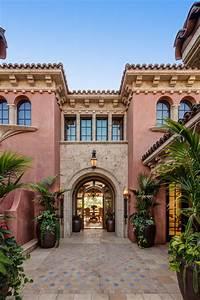 A Spanish Architecture,Floridian(Mizner) - Mediterranean