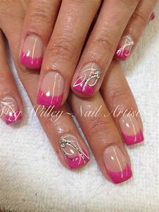 44 best Meg's nail designs images on Pinterest | Nail art ...