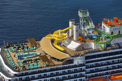 carnival cruise line announces that carnival spirit will