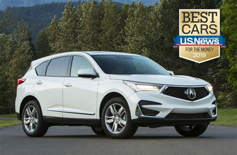 14 Best Compact Luxury Suvs For The Money