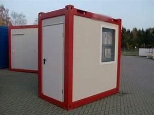 40 Fuß Container Gebraucht Kaufen : b rocontainer gebraucht im marktplatz f r container ~ Sanjose-hotels-ca.com Haus und Dekorationen