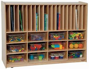 Art Space for Young Artists: Art Room Organization and