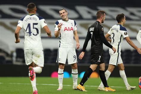Ludogorets vs Tottenham Hotspur betting tips: Europa ...