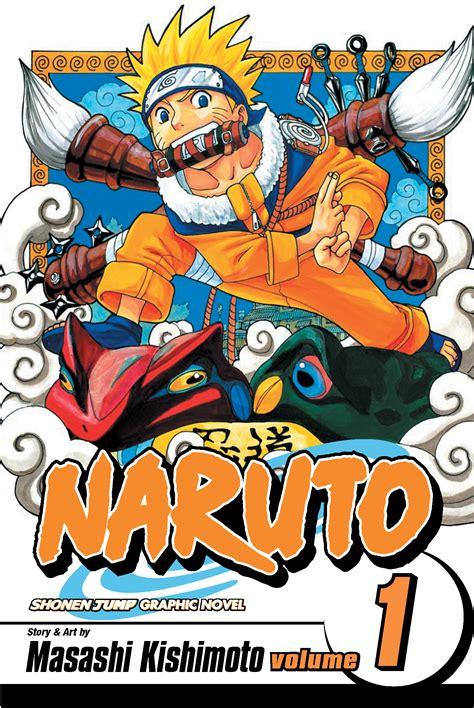 naruto vol  book  masashi kishimoto official