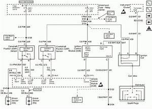 4 3 Vortec Wiring Harness - Wiring Diagram Data