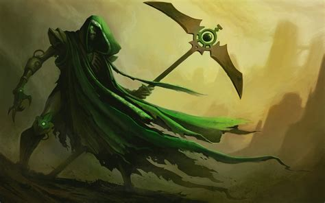 necron warhammer hd wallpapers background images