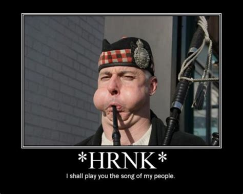 Funny Scottish Memes - the song of my people know your meme