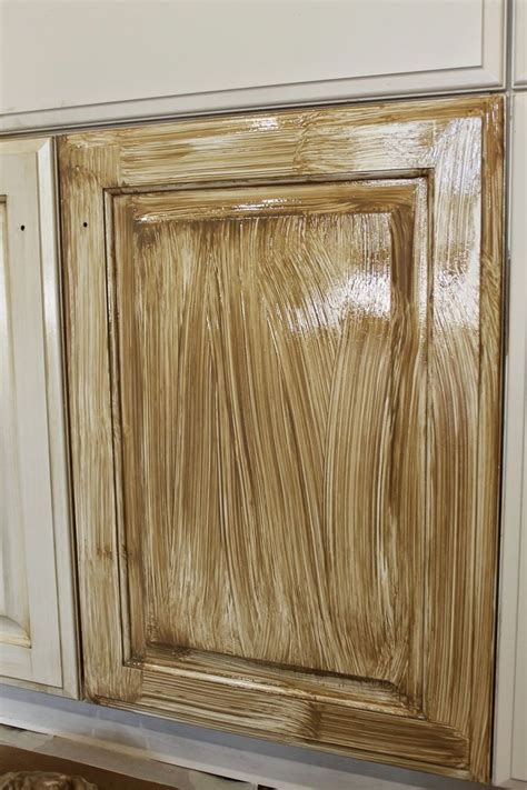 antiquing cabinets with stain the ragged wren how to glazing cabinets favorite