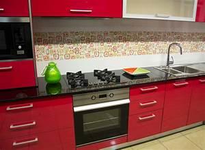 Rote Arbeitsplatte Küche : k ~ Sanjose-hotels-ca.com Haus und Dekorationen