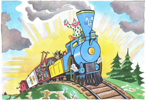 In 'little Engine That Could,' Some See An Early Feminist