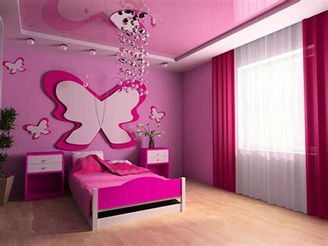 beautiful pink bedrooms beautiful pink butterfly bedroom ideas stroovi