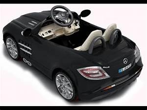 Voiture Electrique Bebe Mercedes : mercedes voitures jouets pour les enfants mercedes voitures enfourcher youtube ~ Melissatoandfro.com Idées de Décoration