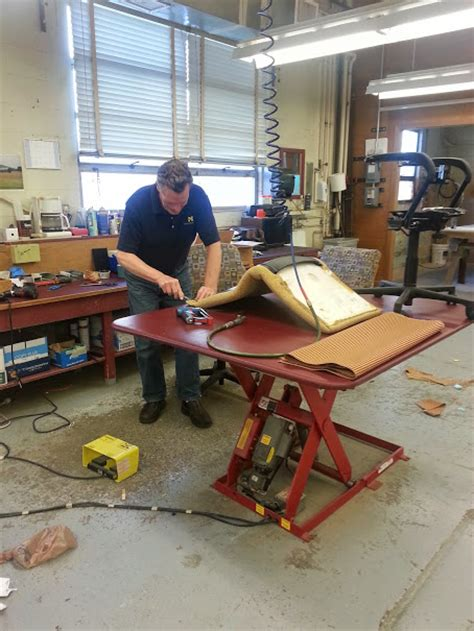 Upholstery Shop by Pba Spotlight Phil Reed Upholstery Shop Furniture