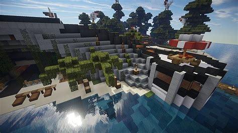 chicken cove minecraft building