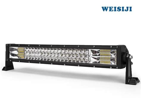 selling 4 inch led work light bar 18w 24v 12v 4 quot led
