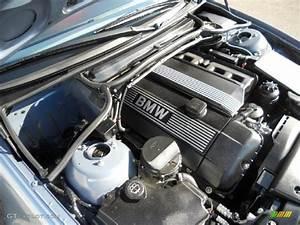 2002 Bmw 3 Series 330i Sedan Engine Photos
