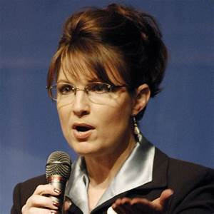 The Diva Politician that is Sarah Palin