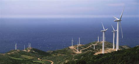 la energia eolica terrestre es la mas barata monsolar el blog