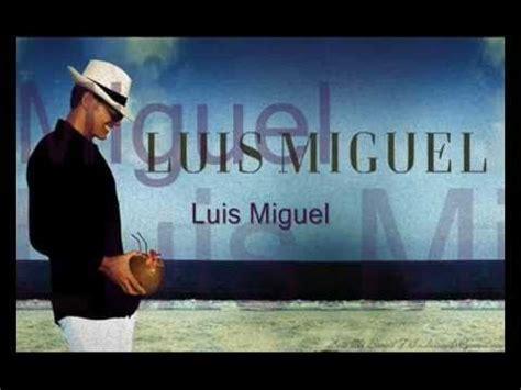 Te Propongo Esta Noche (mix)  Luis Miguel Fl Studio Youtube