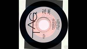 Lenny And The Chimes - Paradise    My Love - Tag 450