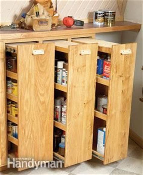 rolling kitchen cabinets 76 best images about diy garage projects on 1986