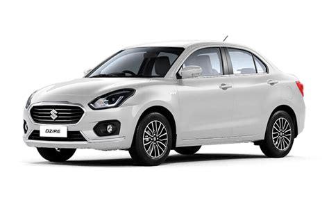 Maruti Suzuki Dzire Price In India, Images, Mileage