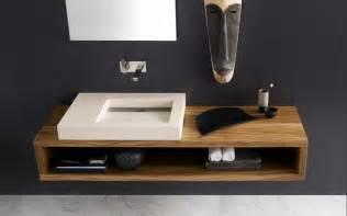 Bad Waschtisch Holz. waschtisch aus holz und andere rustikale ...   {Waschtischplatte mit schublade 74}