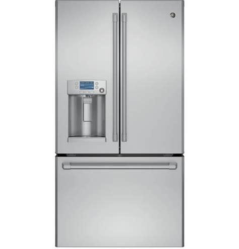 Ge Cafe Cfe28tshss French Door Refrigerator W Hot Water