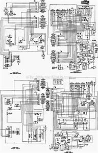 Maytag Part  3406015 Wiring Diagram