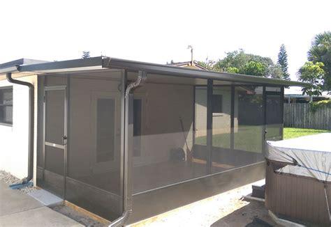 patio enclosures porch lanai enclosures nsb